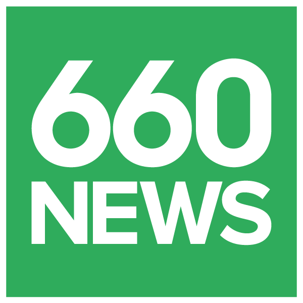 AM660 News Logo